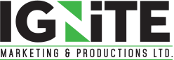 Ignite Marketing & Productions