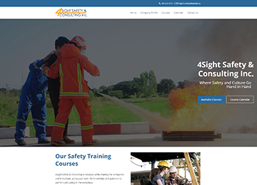 4sight Safety & Consulting Inc