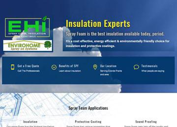 Enviro Home Inc